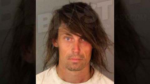 Missing MTV VJ Jesse Camp Was Arrested Last Year for Stealing a Vacuum from Home Depot