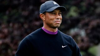 Investigation finds Tiger Woods was driving at nearly double the speed limit before horror crash