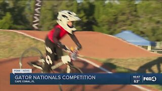 Gator Nationals in Cape Coral