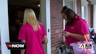 Partnership helps cancer patients clean house