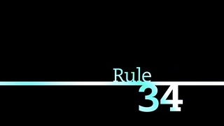 Rule 34 of the Internet - Video
