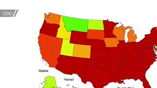 2 new flu deaths brings total to 16 in Clark County - Video
