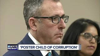 Former Troy City Manager accused of 'Kwame like' corruption