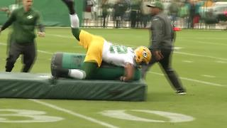 Packers camp preview - Video