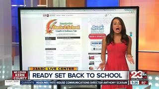Back 2 School - Video