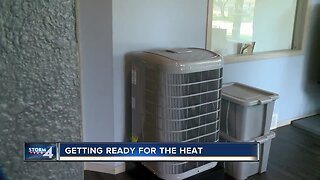 Southeast Wisconsin prepares for extreme heat