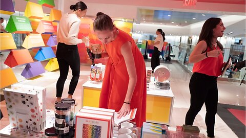 Retail expected to top $5.5 trillion by 2020