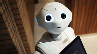 Humans Will Be Marrying Robots by 2045 - Video