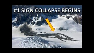 Signs You Are Looking for Indicating System Collapse Around 2024