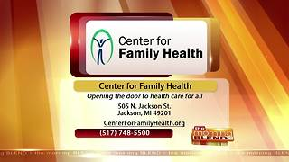Center for Family Health - 10/04/17 - Video