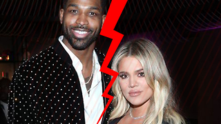 Khloe Kardashian DEVASTATED By Tristan Thompson Cheating Scandal! - Video