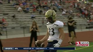 Elkhorn South vs. Ralston - Video