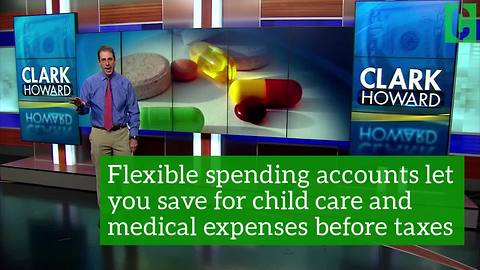 How you can use the balance on your flexible spending account
