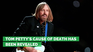 Tom Petty's Family Finally Reveals What Actually Killed Him - Video