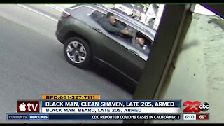 Bakersfield Police looking for suspects wanted for aggravated assault