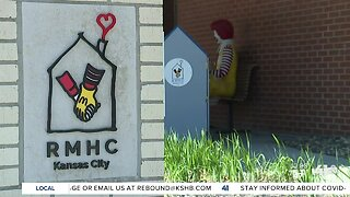 Ronald McDonald House Charities adjusts services amid the coronavirus pandemic