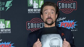 Ashley Tisdale And Kevin Smith End Twitter Feud