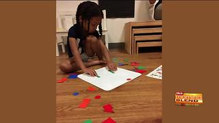Play is important to your childs language skills - Video