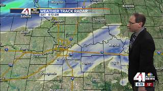 Jeff Penner Saturday Morning Forecast Update 2 10 18 - Video