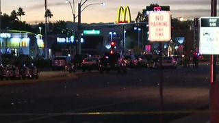UPDATE: Police believe impaired driver caused fatal crash on Eastern, Flamingo - Video