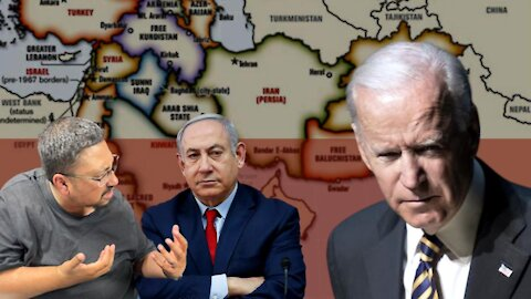 AMERICA will SUFFER if we don't support ISRAEL!!!