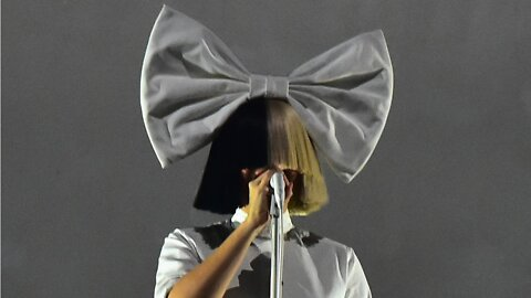 Pop Singer Sia Becomes A Grandmother