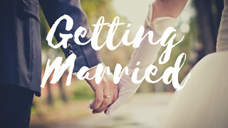Getting Married - Greeting 3 - Video