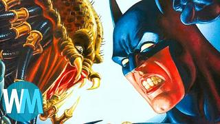Top 10 Characters Who Have Beaten Batman - Video