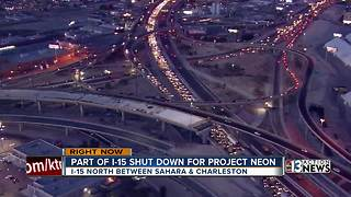 Drivers adjusting to Project Neon's major changes - Video