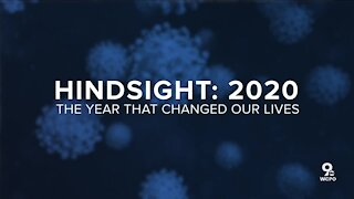 Hindsight 2020: The Year That Changed Our Lives