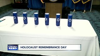 Holocaust Remembrance Days generates renewed calls against hatred