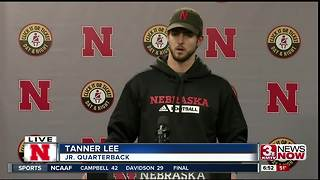 NU Sports Tanner Live - Video