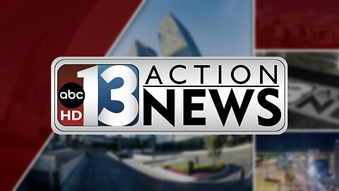 13 Action News Latest Headlines | October 17, 1pm
