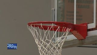 Hundreds play in Hoops 2 Help - Video