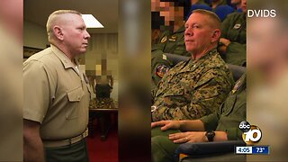 Exonerated Marine Colonel denied release