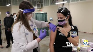 Local health leader says Biden's COVID-19 vaccine plan is 'doable'