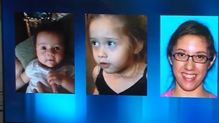 Missing West Palm Beach woman and her two children found  safe, officials say - Video