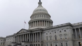 House Votes To Increase COVID Relief Checks To $2,000