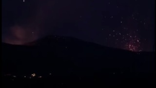 Kilauea Fissure Winds Down, Eruption Continues - Video
