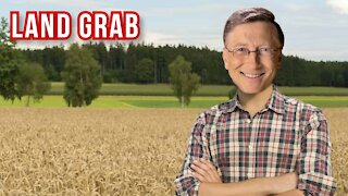 Bill Gates's Massive Land Grab