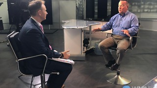 Commissioner Kevin Davis speaks to WMAR's Brian Kuebler about the IRB's report - Video