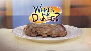 What's for Dinner? - Oven Baked BBQ Ribs