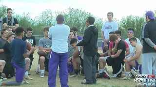Sabino and Catalina Foothills to play for state championships - Video