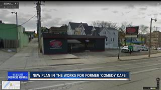 Up-Down arcade bar could be coming to old Comedy Cafe space on E. Brady St. - Video