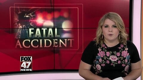 Driver dies in rollover crash in Eaton County