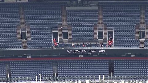 Broncos honoring late owner Pat Bowlen with public memorial at Mile High