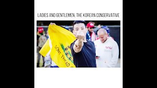 Interview with The Korean Conversative