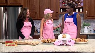 Moffitt and Panera join up to help fight breast cancer - Video