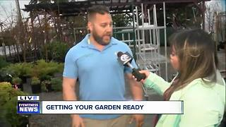 Gardening trends for 2018: low maintenance - Video