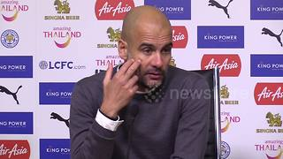 Guardiola questions England's approach to international friendlies - Video